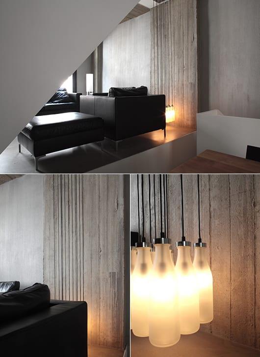 Indirekte Beleuchtung Küche Decke