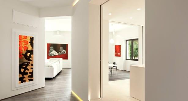 50 einrichtungsideen im minimalistischen wohnstil. esszimmer ...