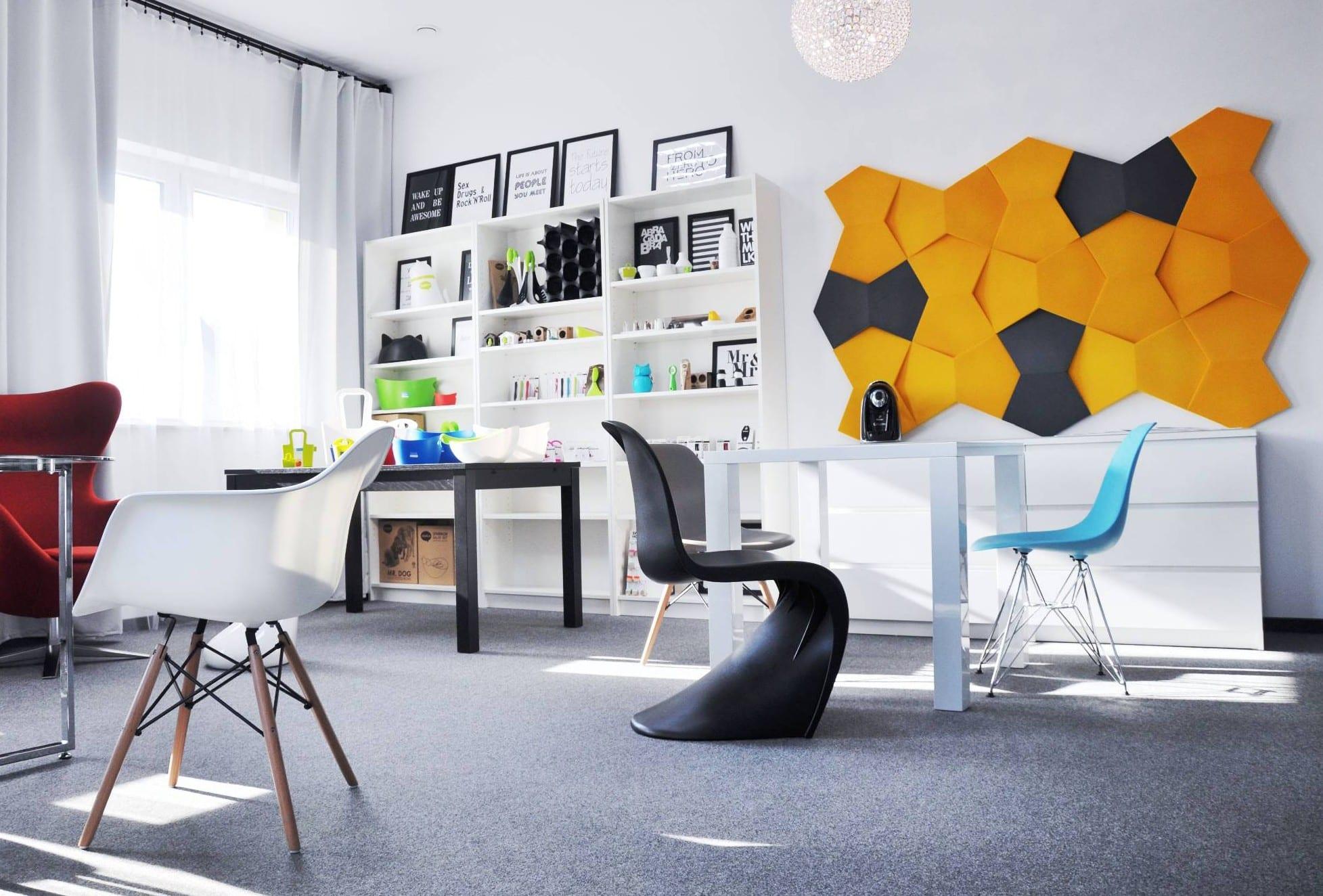 Wandgestaltung 3d Kreative Wohnideen Fur Moderne Wandgestaltung Und
