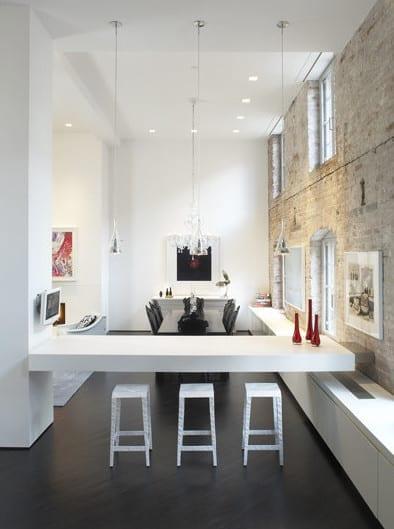 Kleine Kueche Minimalistisch | Moderne Architektur Und Inspirierende ...