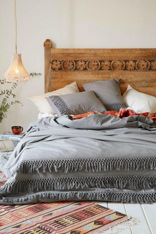 Schlafzimmer Boho Dekor ~ Home Design Ideen - 50 schlafzimmer ideen im boho stil