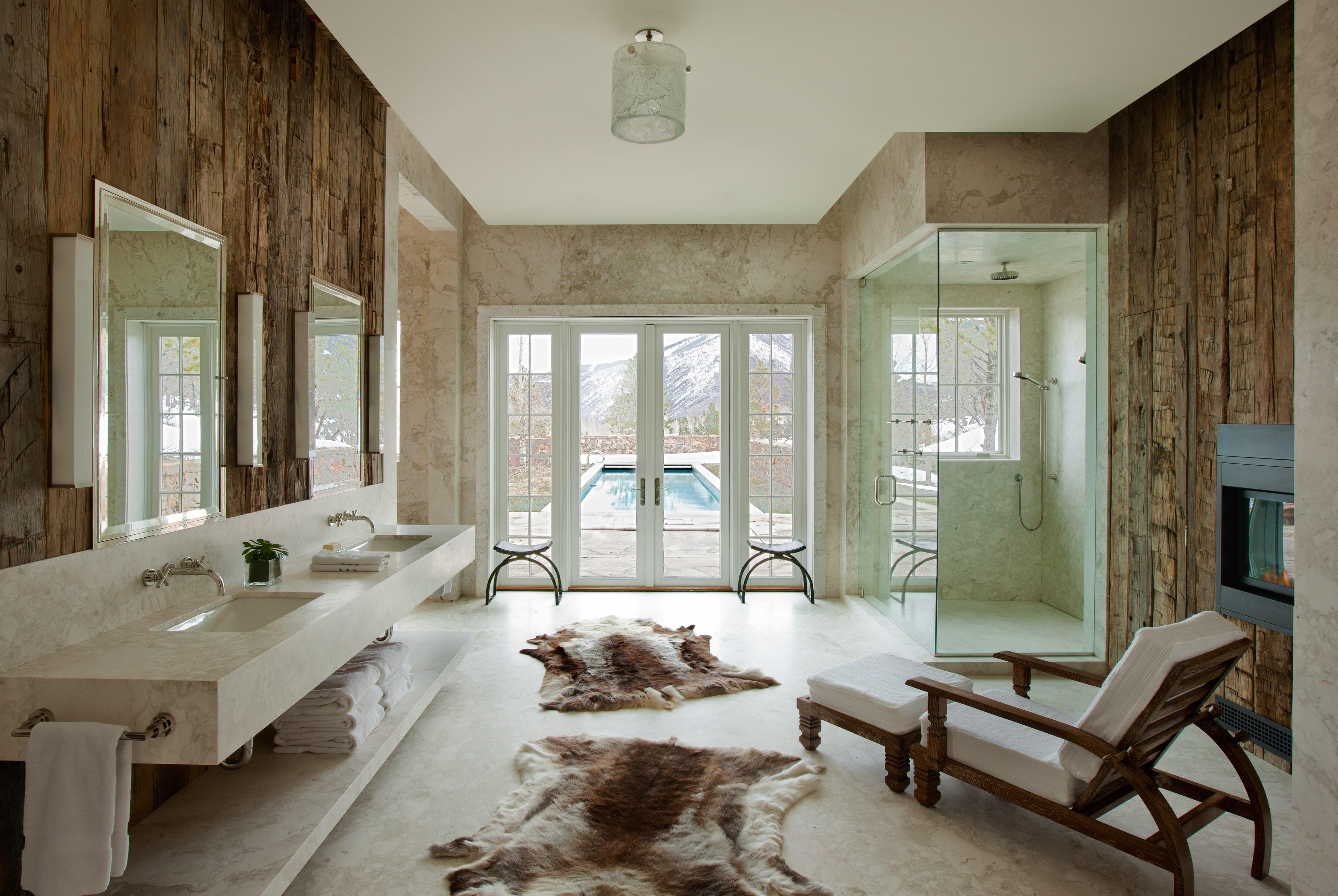 Badezimmer Vintage Style   Retro Badezimmer So Bringst Du Nostalgie ...