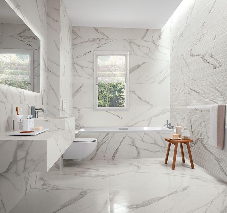 Chestha Badezimmer Weiss Design - weies badezimmer modern gestalten
