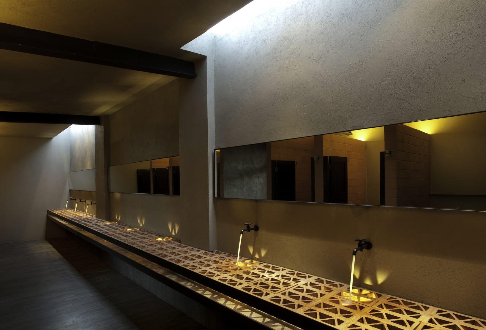 Moderne Badezimmer 2016