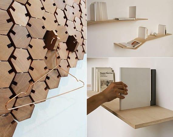 Designer Schranke Kreative Ideen Moderne Dynamische Asthetik - designer schranke holz keramik