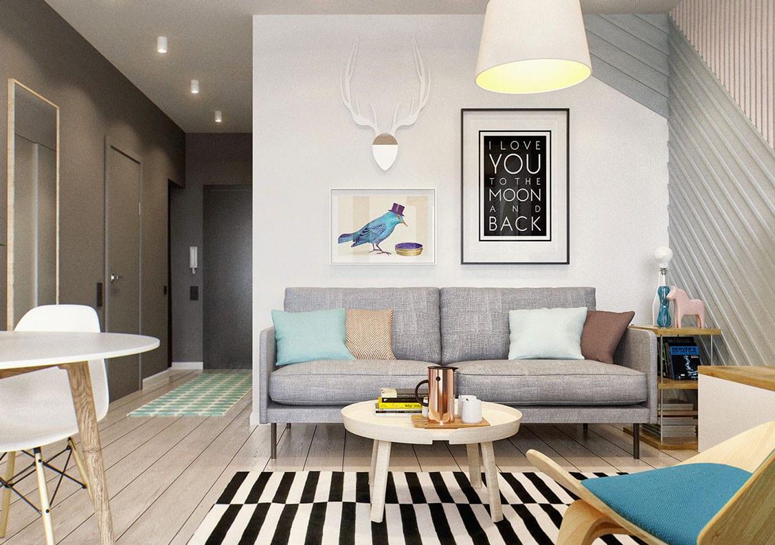 Kleine Wohnungen Einrichten Kleine Wohnungen Einrichten In Bezug