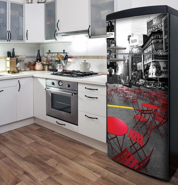 Bosch Retro Kuhlschrank Kuche amerikanische kühlschränke bosch - kuhlschrank finden tipps trendsetter kuche