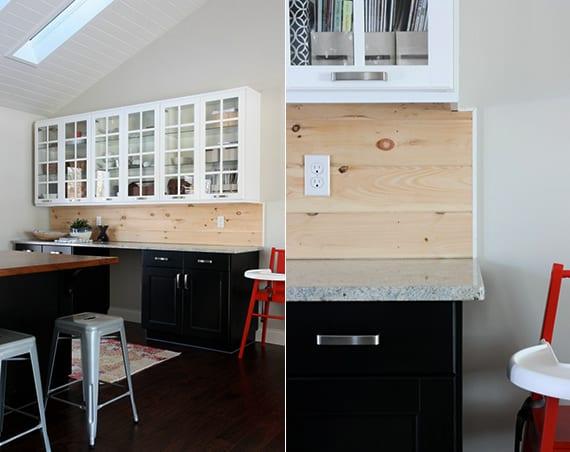 Küchenpaneele Selber Machen. tolle küchenrückwand selber machen ...