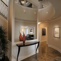 Modern Foyer interior (Modern Foyer interior) design ideas ...