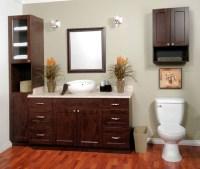 37 Wonderful Bathroom Cabinet Ideas  FresHOUZ