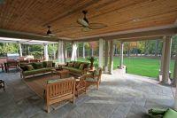 Outdoor Living Room Design Ideas (Outdoor Living Room ...