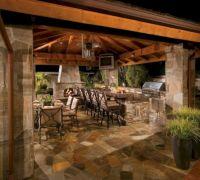 Outdoor Living Room Design (Outdoor Living Room Design ...