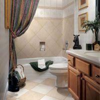 Small Bathroom Decorating Ideas (Small Bathroom Decorating ...