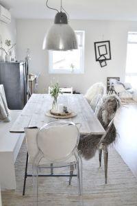 Unique Ideas About Ghost Chairs Dining 60 (Unique Ideas ...
