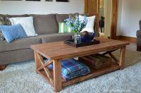 DIY Coffee Table (DIY Coffee Table) design ideas and photos