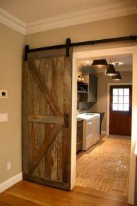 Interior Barn Door Ideas (Interior Barn Door Ideas) design ...