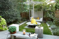 Cool Small Backyard Ideas (Cool Small Backyard Ideas ...