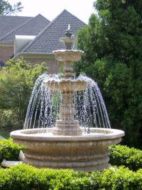Garden Water Fountain Ideas (Garden Water Fountain Ideas ...