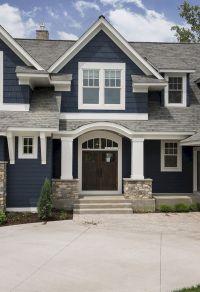 Exterior House Paint Color Ideas (Exterior House Paint ...