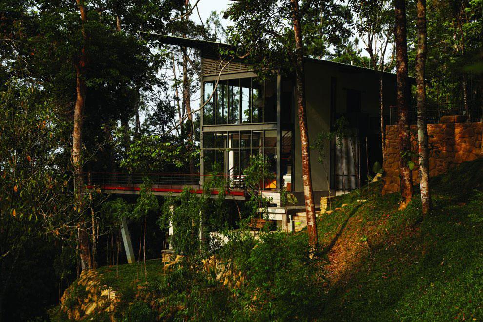 hillside home plans modern hillside home designs hillside home plans designs house design ideas