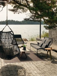 Patio Hanging Chairs: 25 Most Comfortable Designs