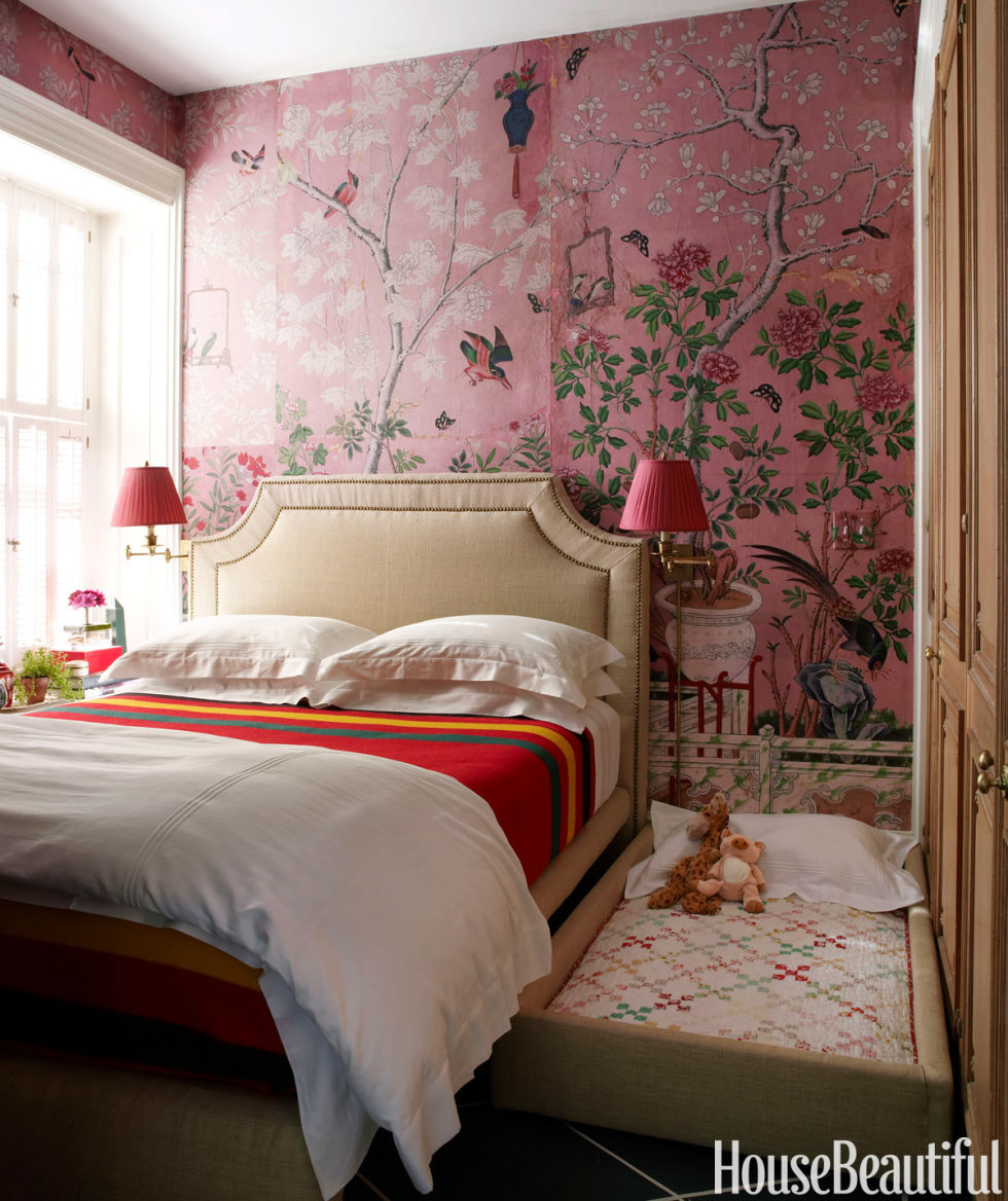 How Decorate A Small Bedroom Freshsdg