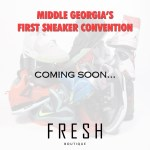 Sneaker convention