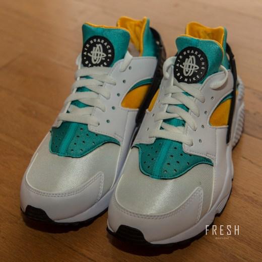 Nike Air Huarache 4