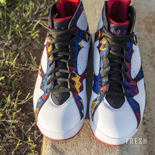 Air Jordan 7 Retro 4