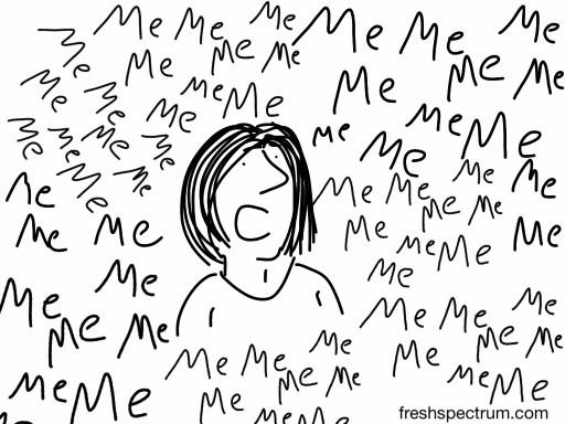 Me Me Me Me Me