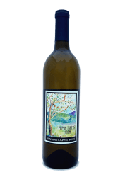 Vermont Apple Wine