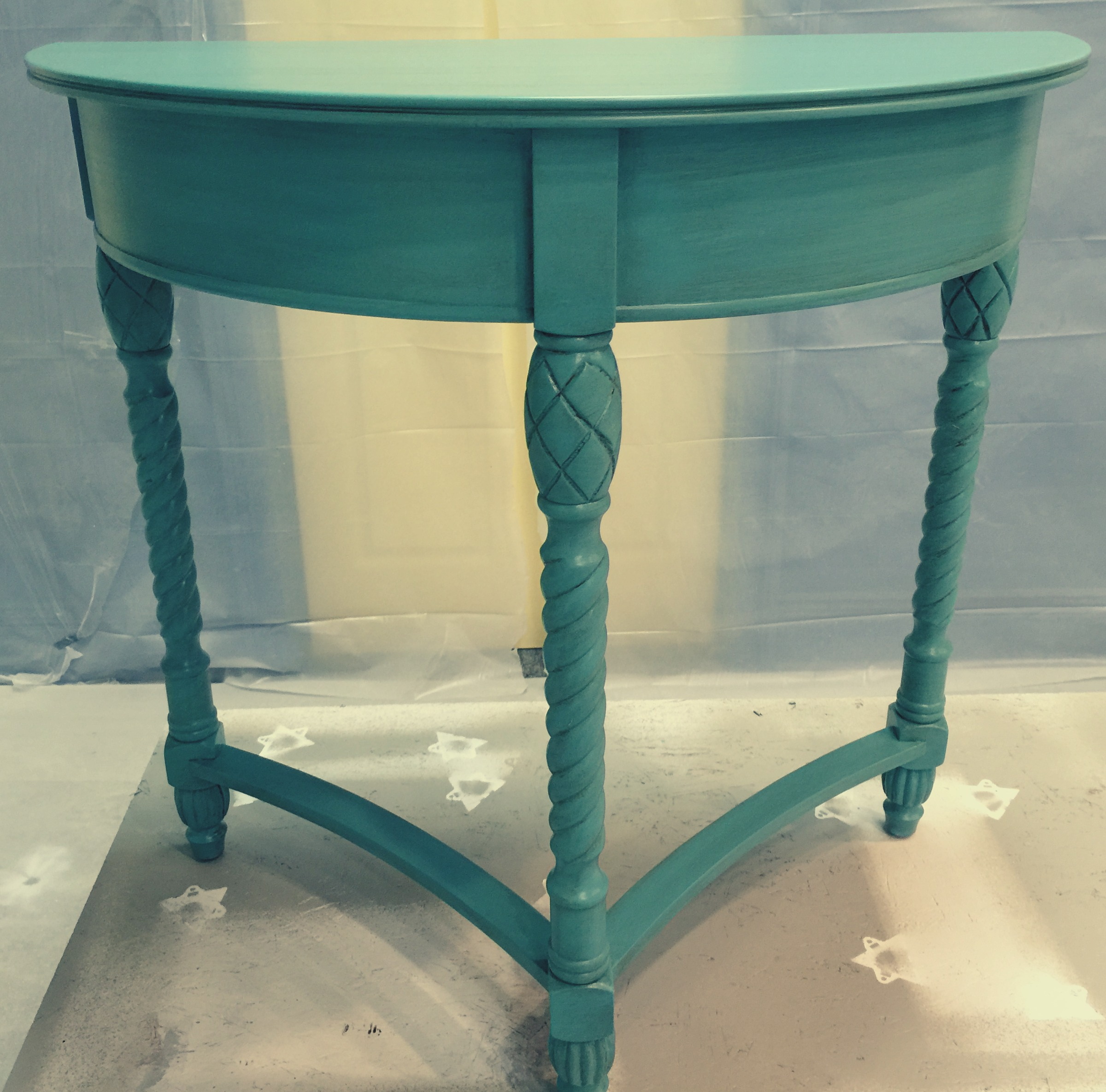 20 Best Teal Entryway Table Best Collections Ever Home
