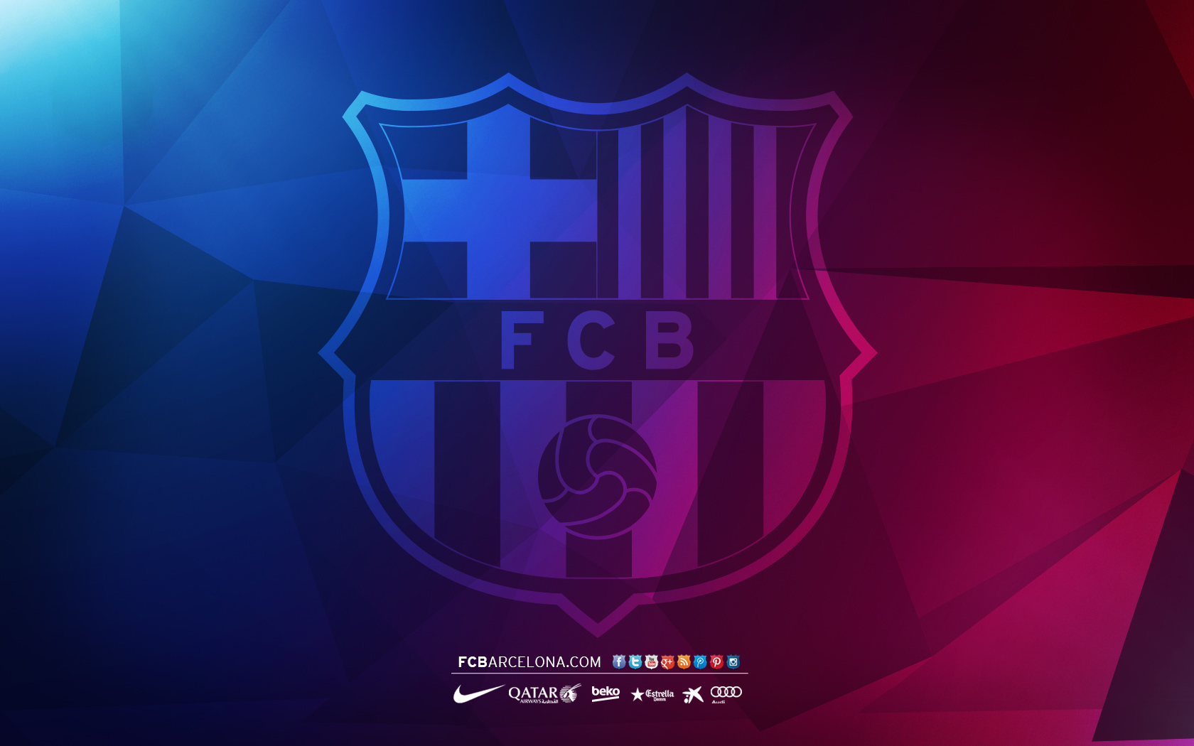 Free Downloads Quotes Wallpaper Mobile Fc Barcelona Wallpapers