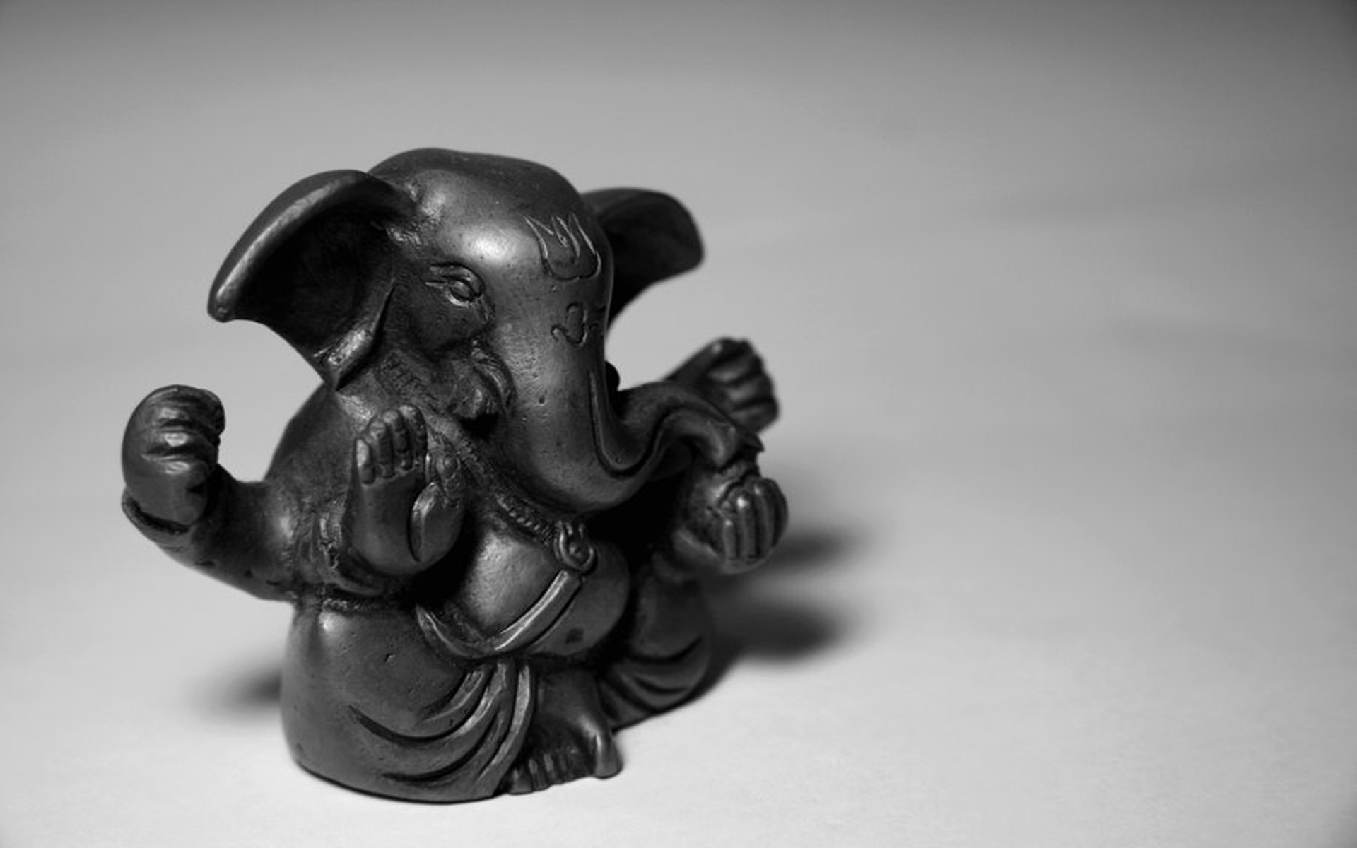 Ganpati Bappa 3d Wallpaper Ganpati Best Desktop Hd Wallpapers Wallpapers