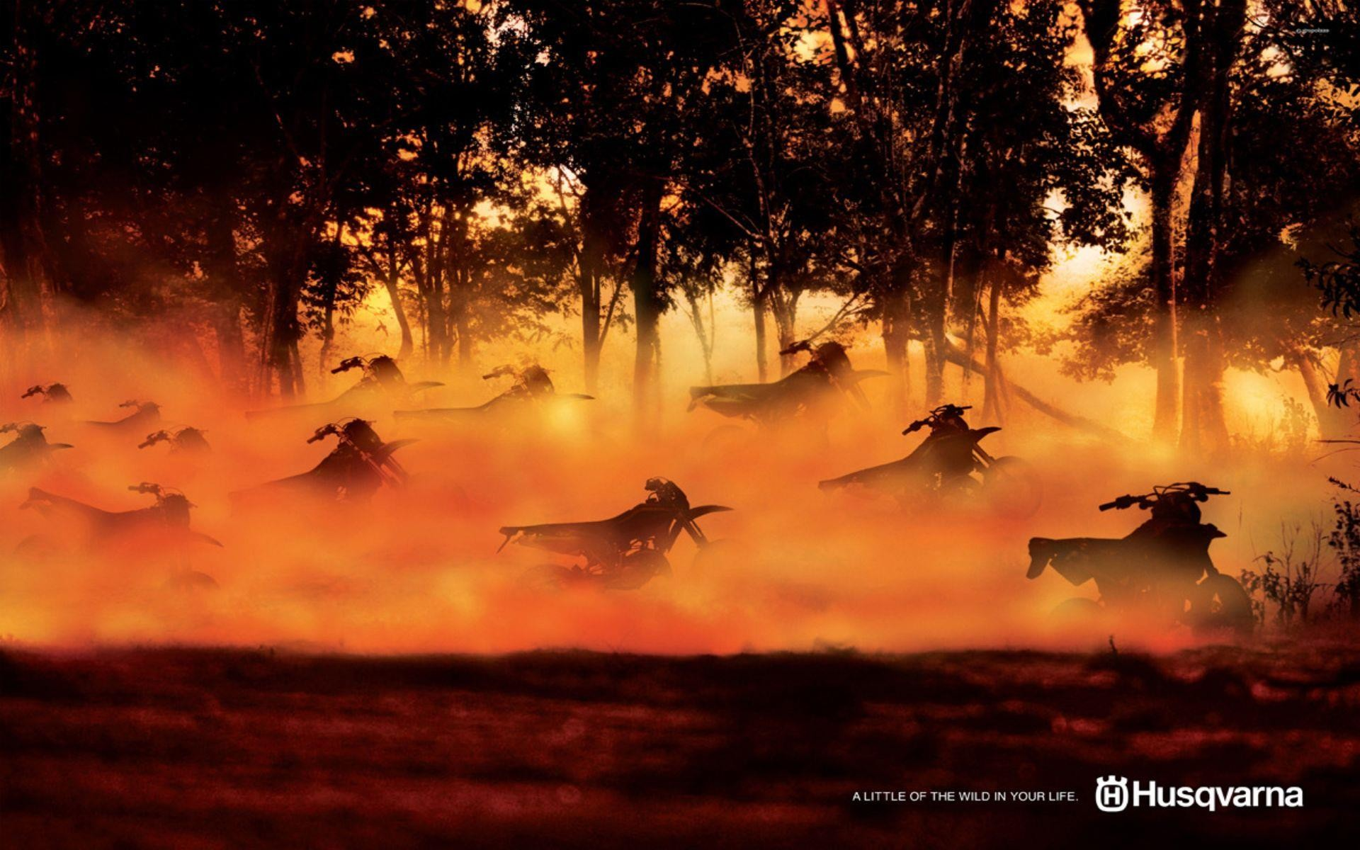 Cute Wallpapers For Girls Designs Sunset Husqvarna Wallpapers