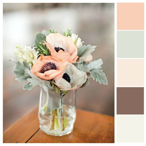 Medium Crop Of Muted Color Palette