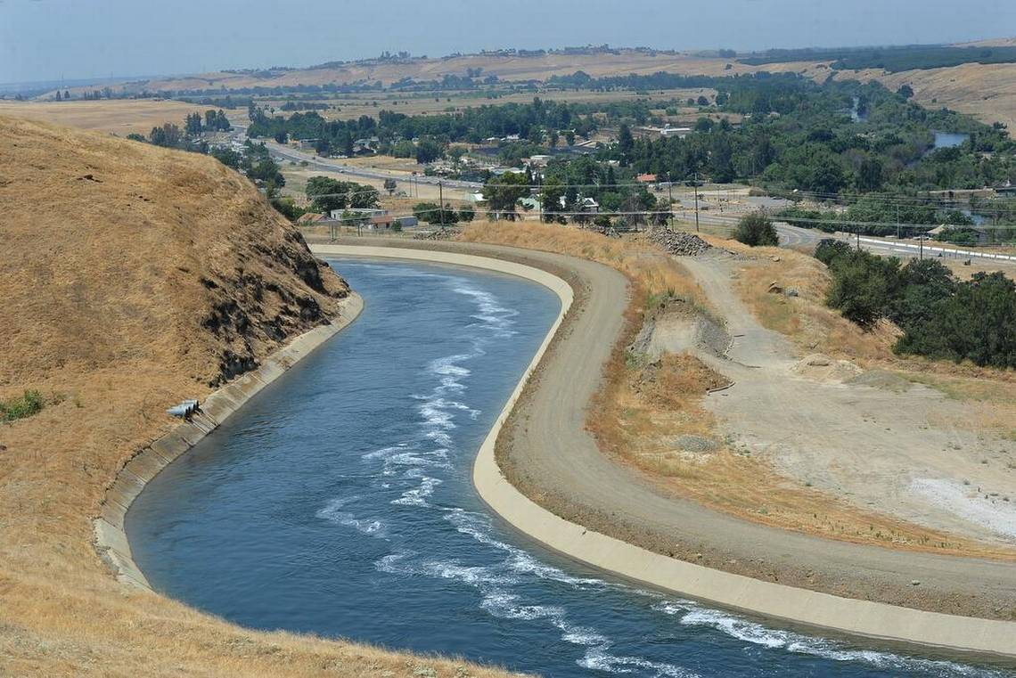 Garage Experts Of The Central Valley Valley Legislators Propose 400 Million Fix For Friant Kern Canal
