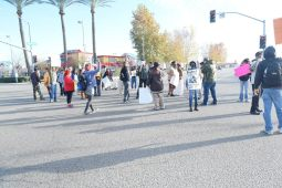 Riverpark is Shut Down