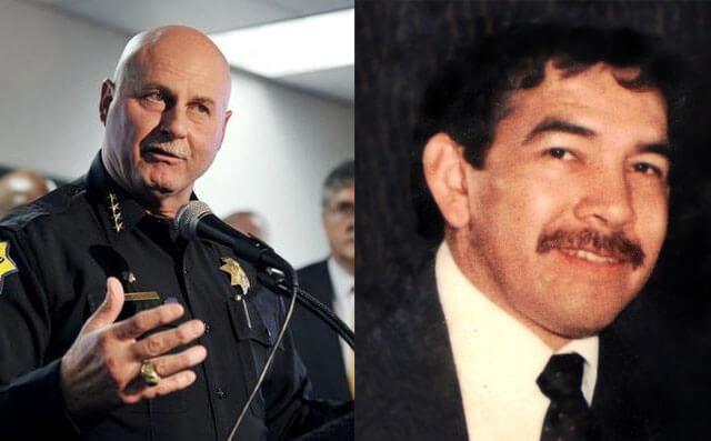 Jose Moralez Cover-up