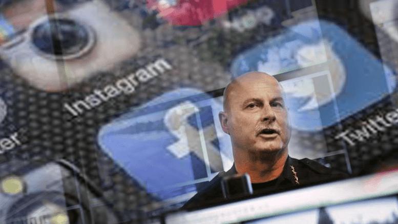 Media Sonar Fresno Police Department Social Media Surveillance