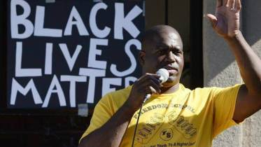 Black Lives Matter Floyd Harris