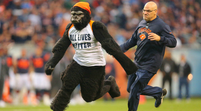 gorilla-suit-all-lives-matter