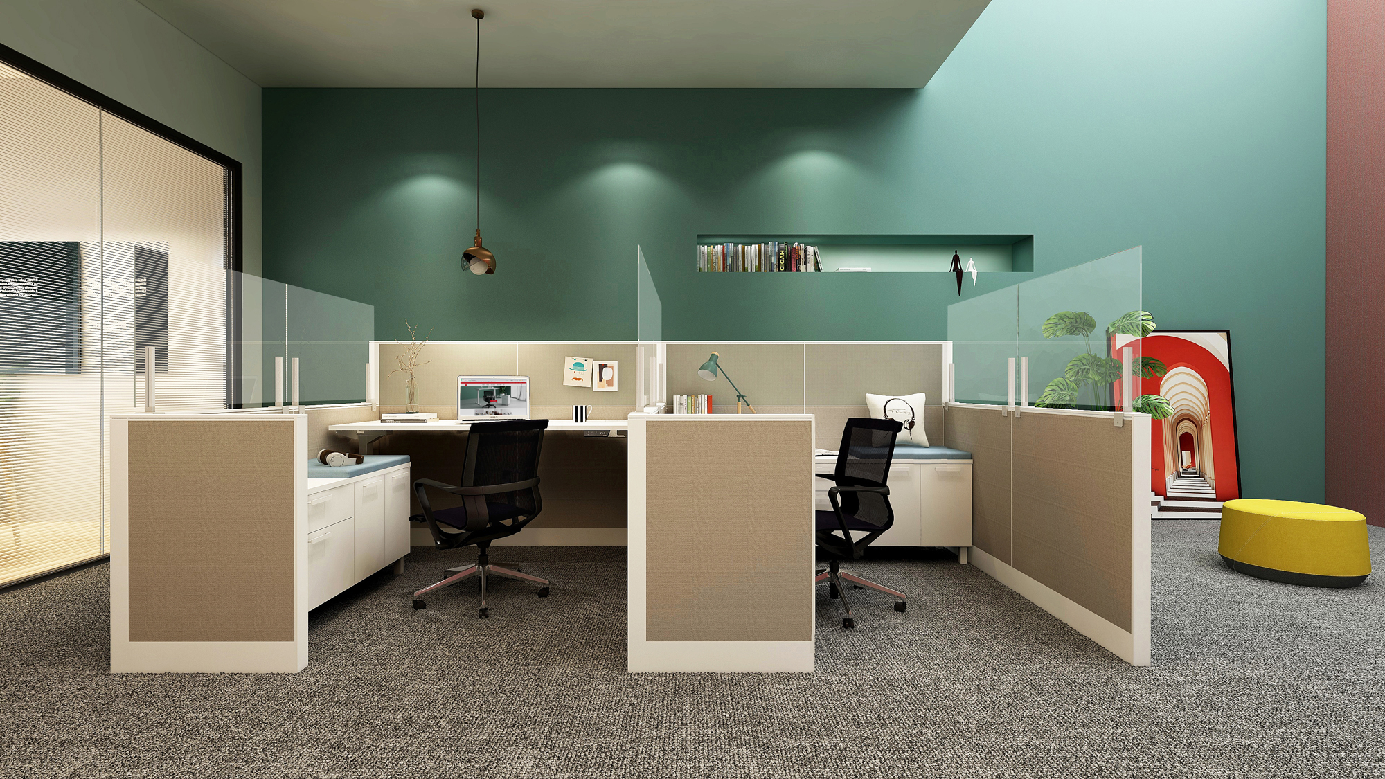 Fríant Office Furniture Made Easy