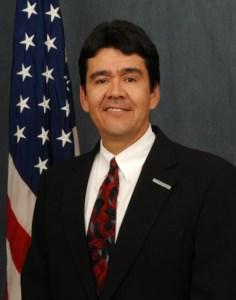 Commissioner Michael Connor