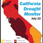 CA Drought Monitor