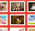 CSS3 Animated Covers
