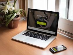 7 Free Smartphone & Notebook Mockups