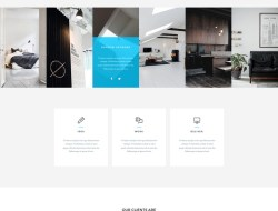 Modus - Single Page Portfolio Template
