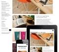 Portfolio Blog Responsive WordPress Theme