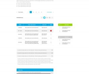 Free Corporate UI Kit